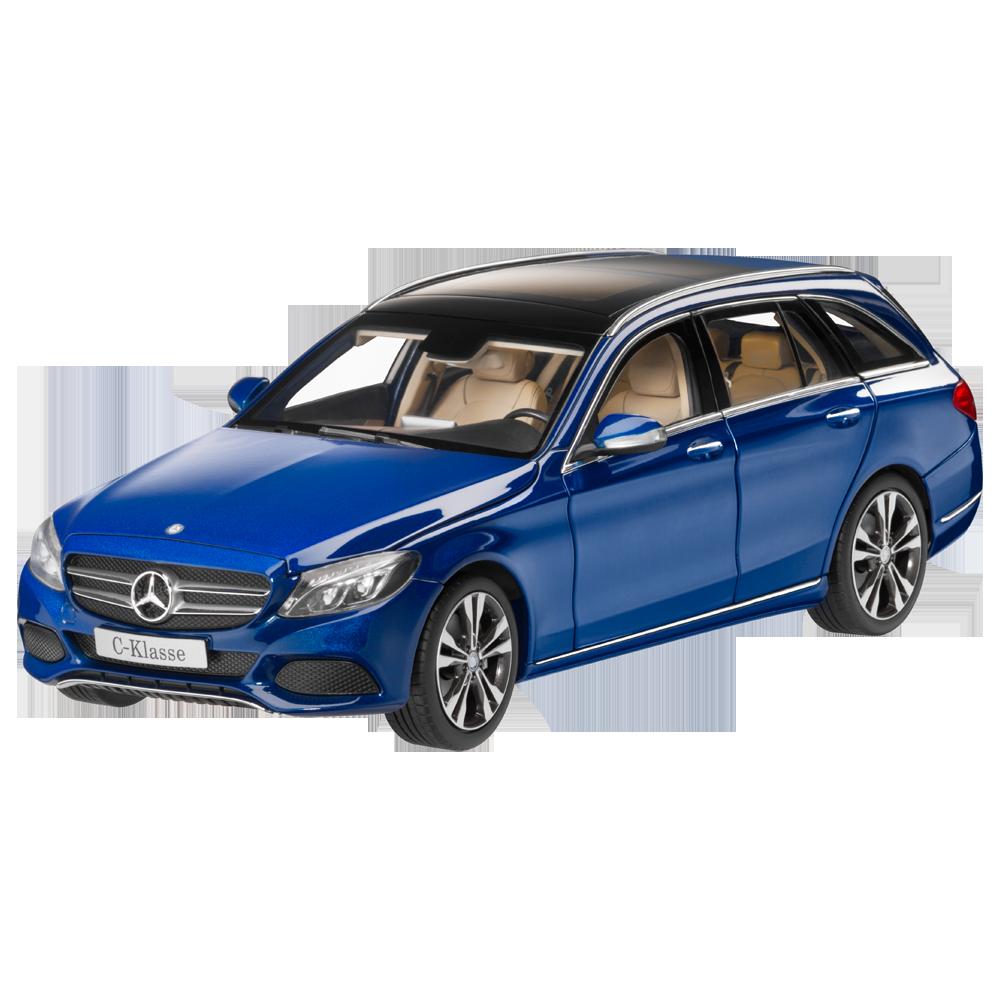 C class estate avantgarde 1 18 mercedes benz classic store for Mercedes benz store
