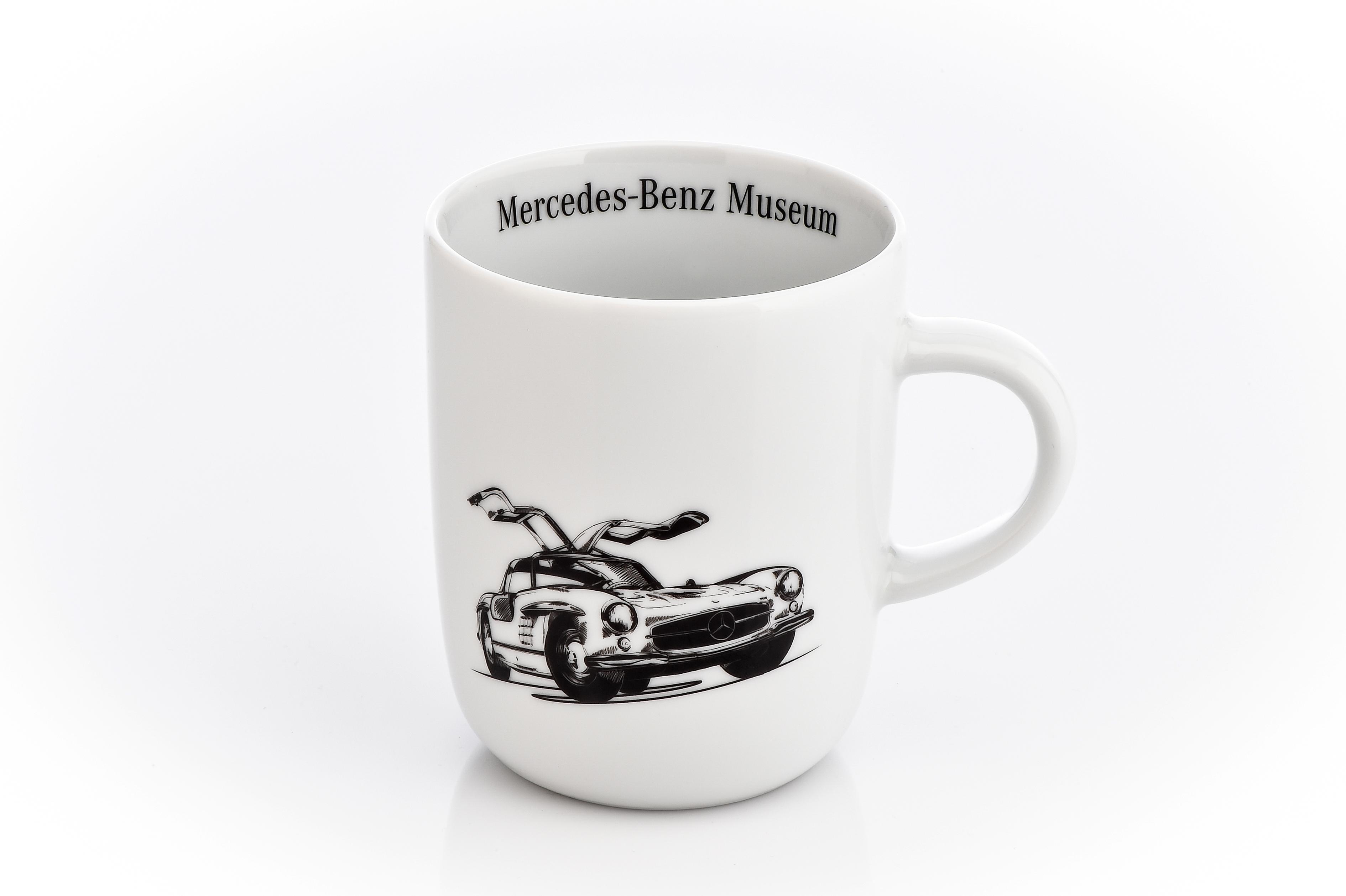 Magnificent mercedes benz business cards pattern for Mercedes benz gift shop